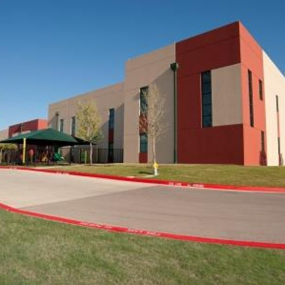 Prestonwood North Campus - Phase 2  Prosper, TX
