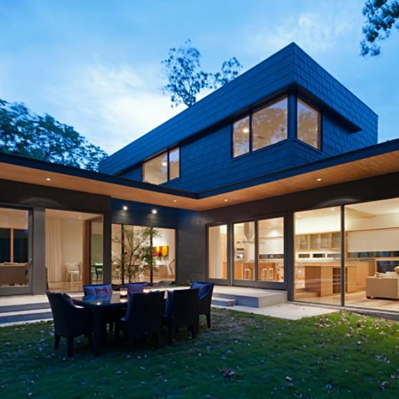 Shorecrest Residence