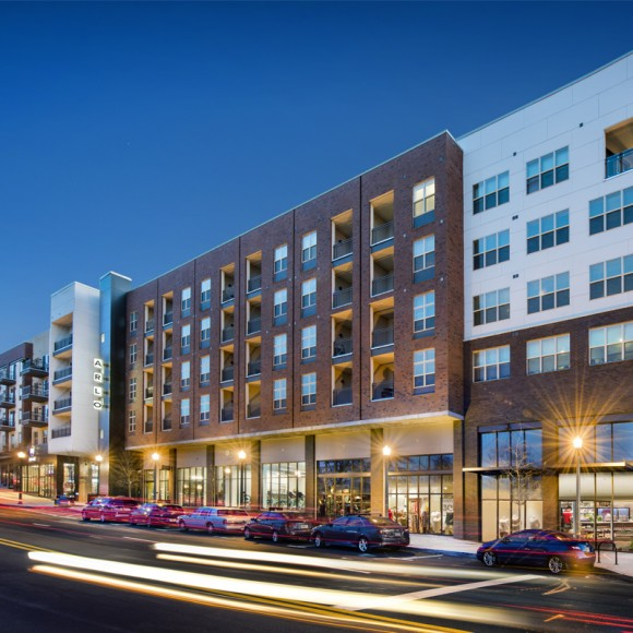 ARLO | Mixed-Use | Decatur, Georgia