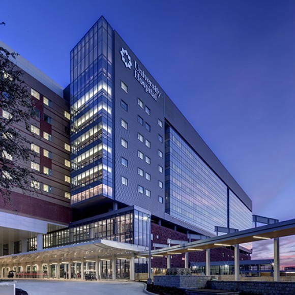 Top 90 Healthcare Architecture Firms Building Design: Perkins+Will