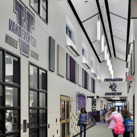 Vandeventer Middle School
