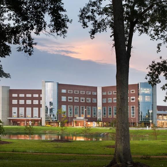 Woman's Hospital, Baton Rouge, Louisiana HKS, Inc./Blake Marvin