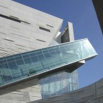 Sustainable Project Tour: Perot Museum of Nature & Science