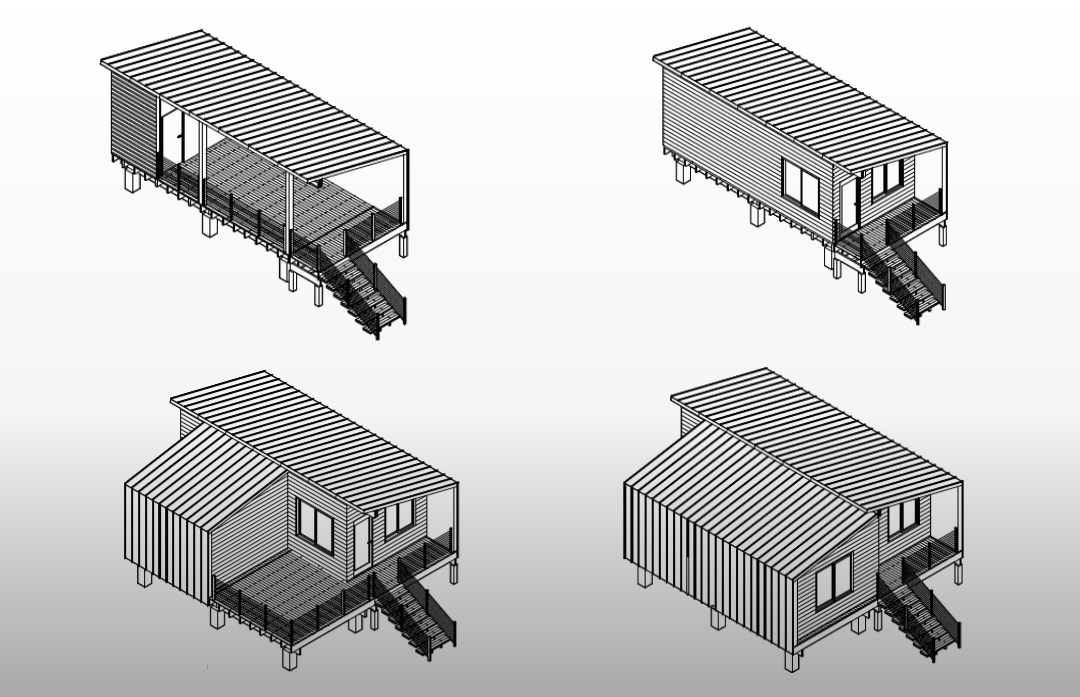 ADUs, like garage apartments of old, could solve affordable housing shortage