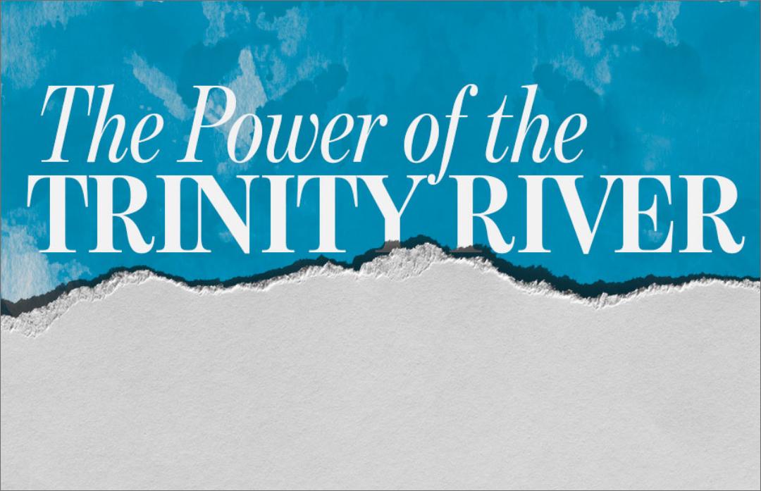 How a River Shaped a City - a City Tried to Shape a River