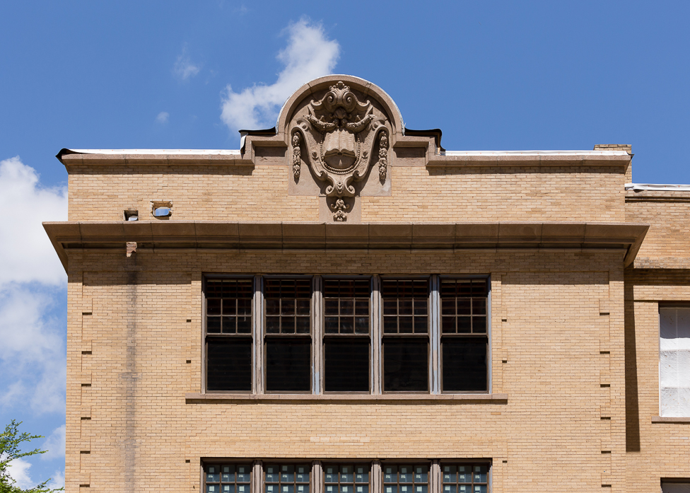 Detail Matters Dallas High School Aia Dallas