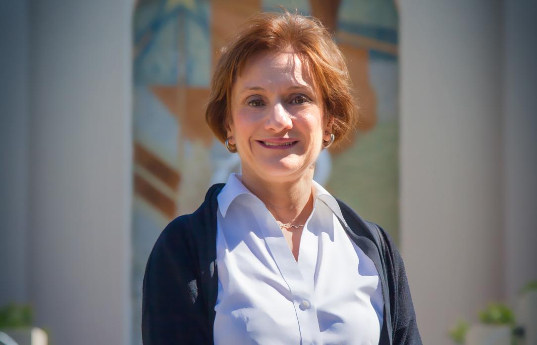 Profile: Anita Picozzi Moran, FAIA