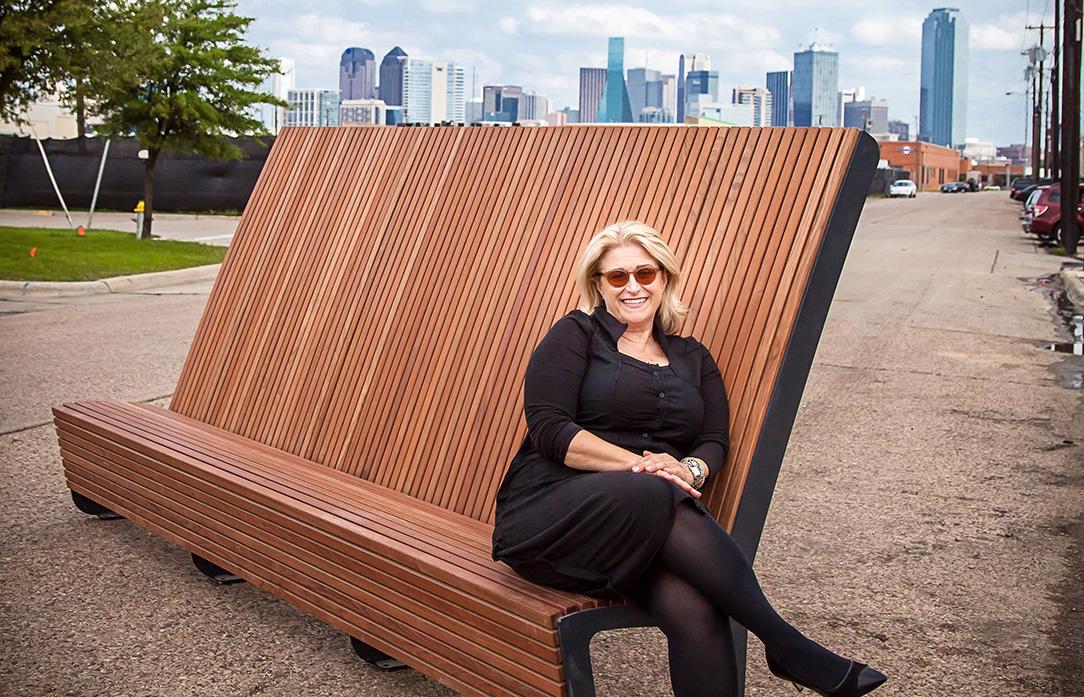 Profile: Diane Collier, AIA
