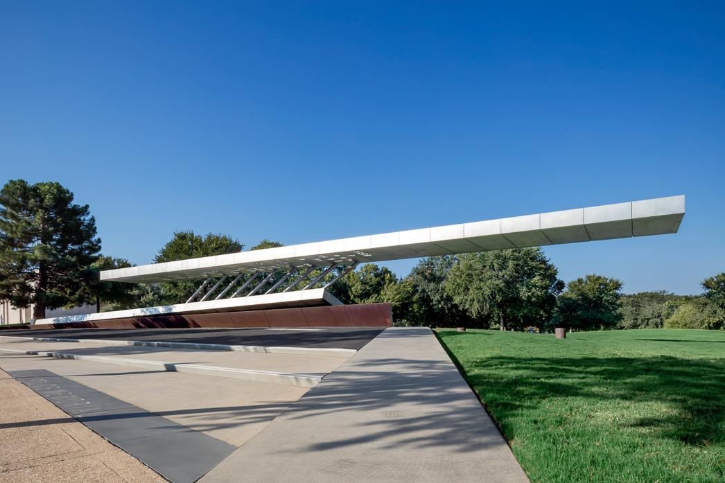 Dallas Police Memorial
