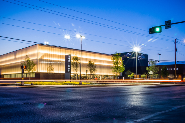 Gallery buildings that promote well being aia dallas for Smr landscape architects