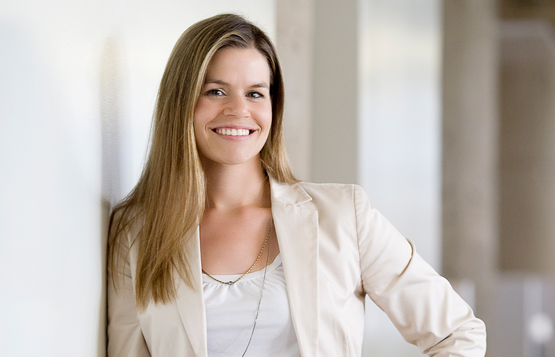 Profile: Laurel Stone, AIA