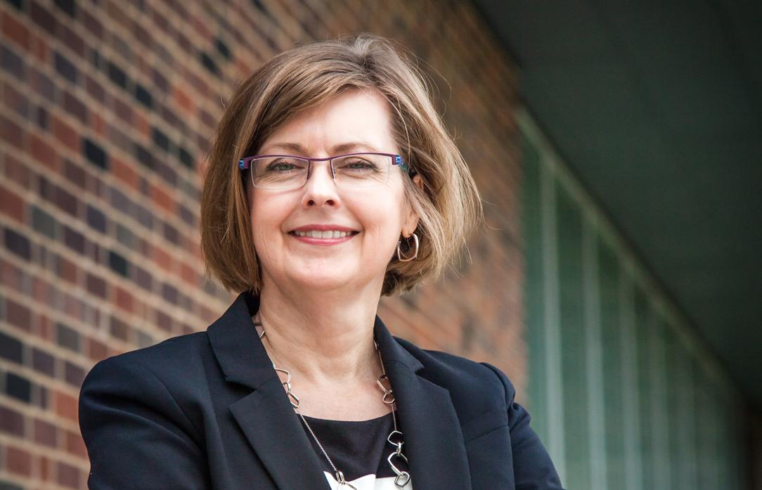 Profile: Lisa Lamkin, AIA