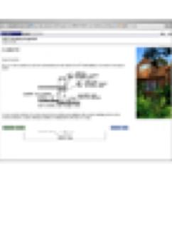 Site Planning & Design Online Supplement, 2012 Edition