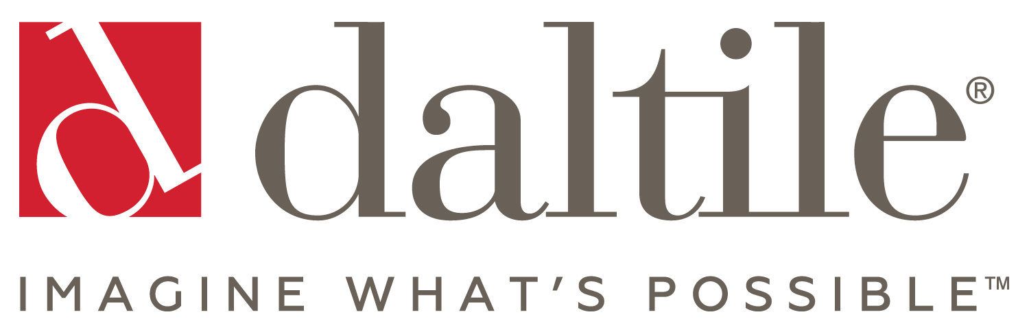 Tour of Homes - Daltile logo