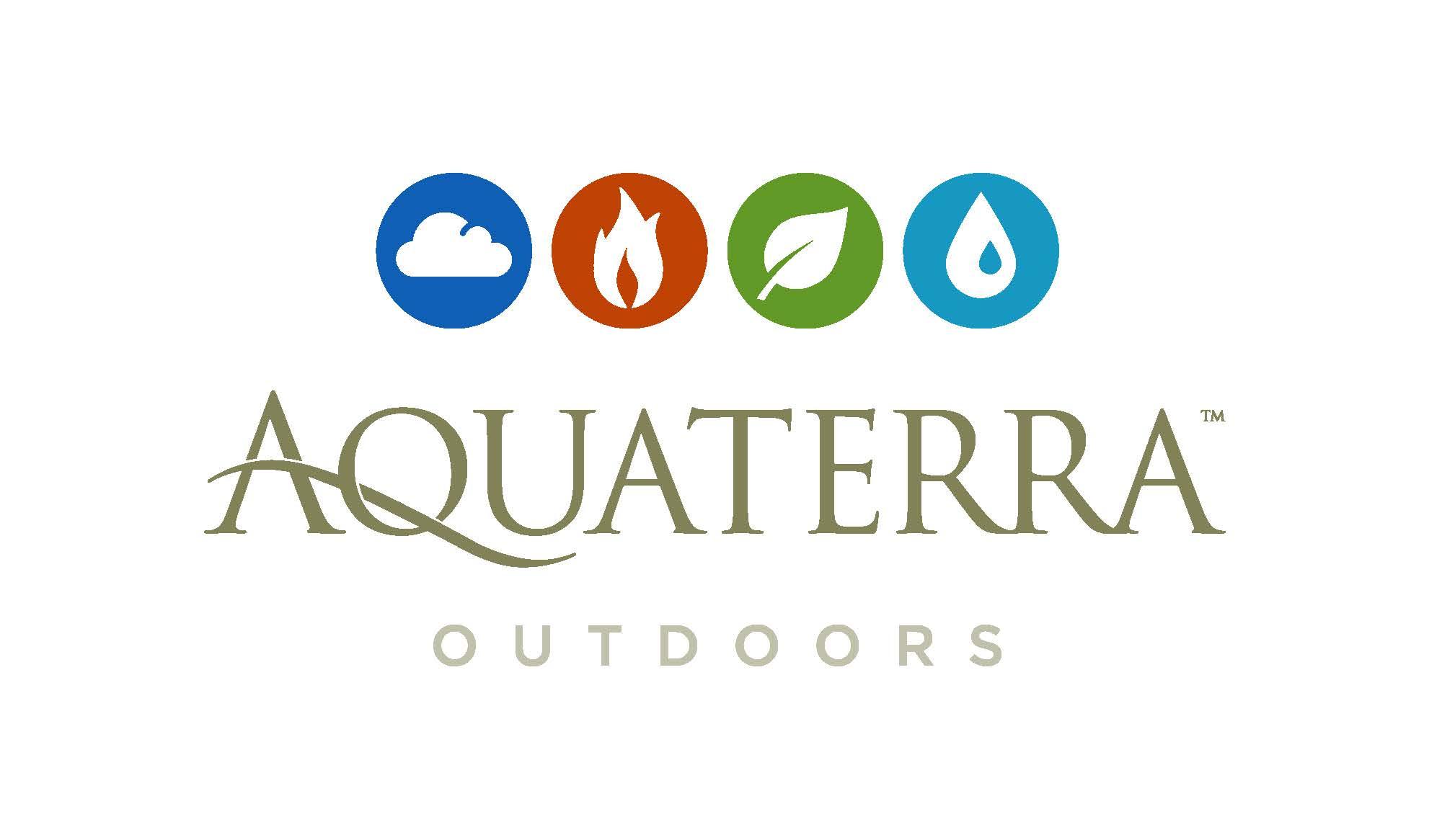 Tour of Homes - Aquaterra Outdoor Environments logo