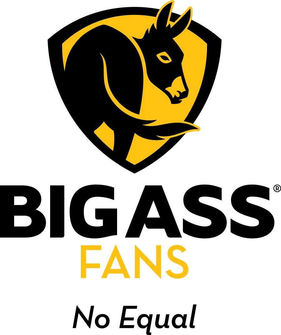 Tour of Homes - Big Ass Fans logo