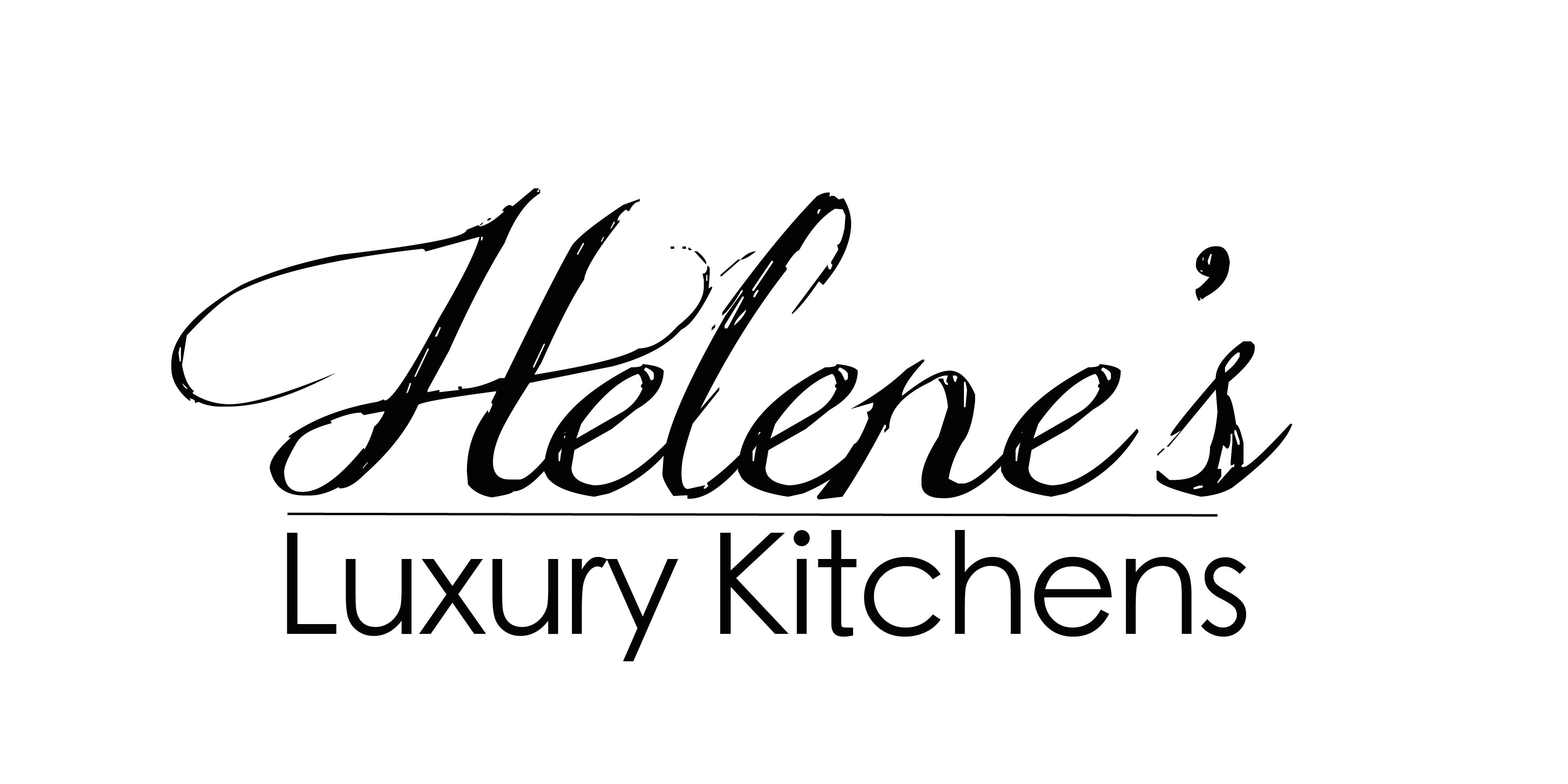 Tour of Homes - Helen's Luxury Kitchens logo