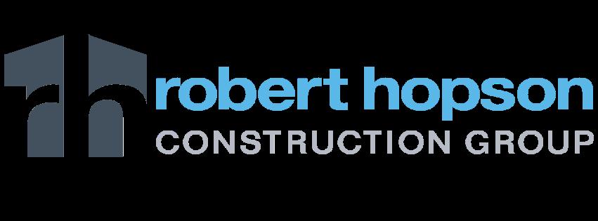 Tour of Homes - Robert Hopson Construction logo