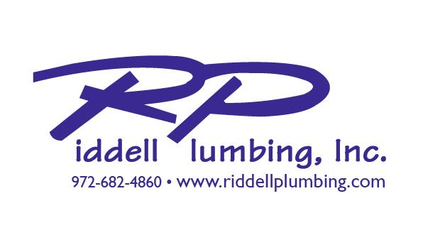 2021 Home Tour - Riddell Plumbing logo