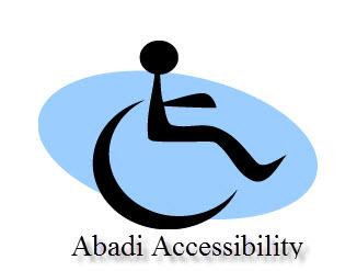 Codes - Abadi Accessibility logo