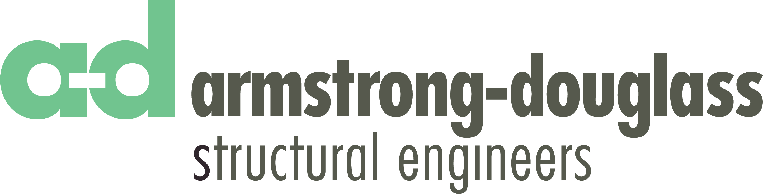 Design Awards: Armstrong-Douglass logo