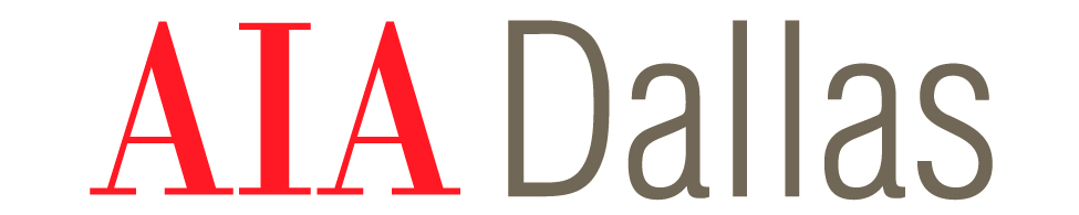 AIA Dallas logo