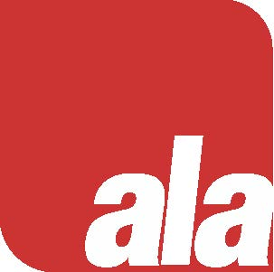 WELL - ALA logo