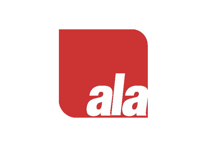 CELEBRATE Architecture 2020 - ALA logo