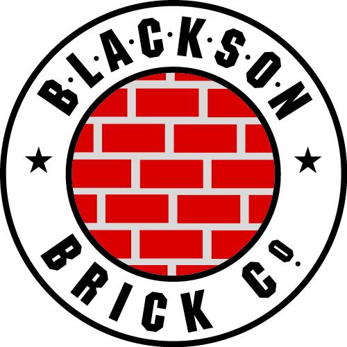 CELEBRATE ARCHITECTURE - Blackson Brick logo