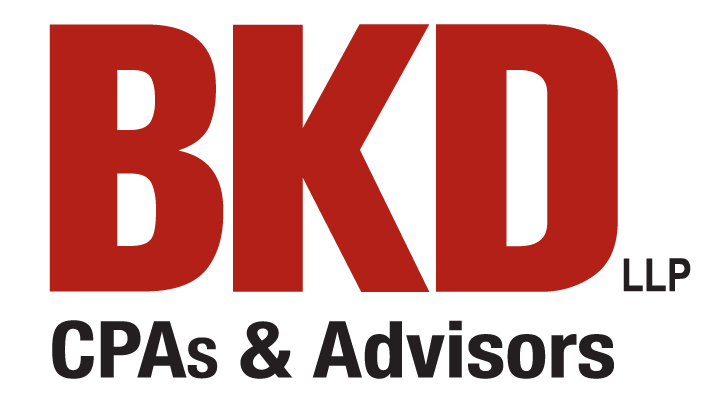 ECONOMIC OUTLOOK- BKD logo