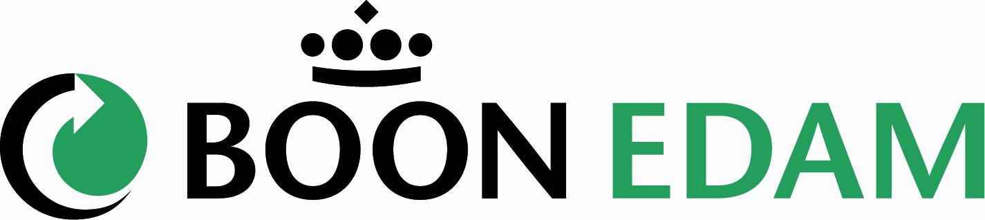 Advocacy Day - Boon Edam logo