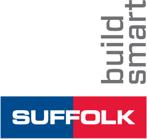 2018 Clay Shoot - Suffolk logo