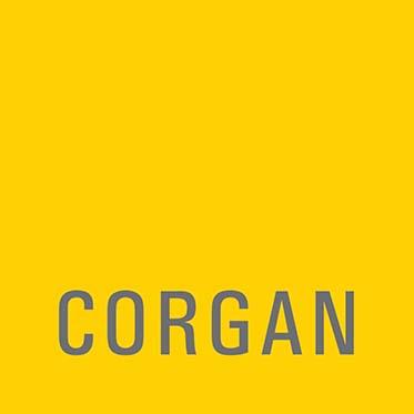 2020 Enlaces - Corgan logo