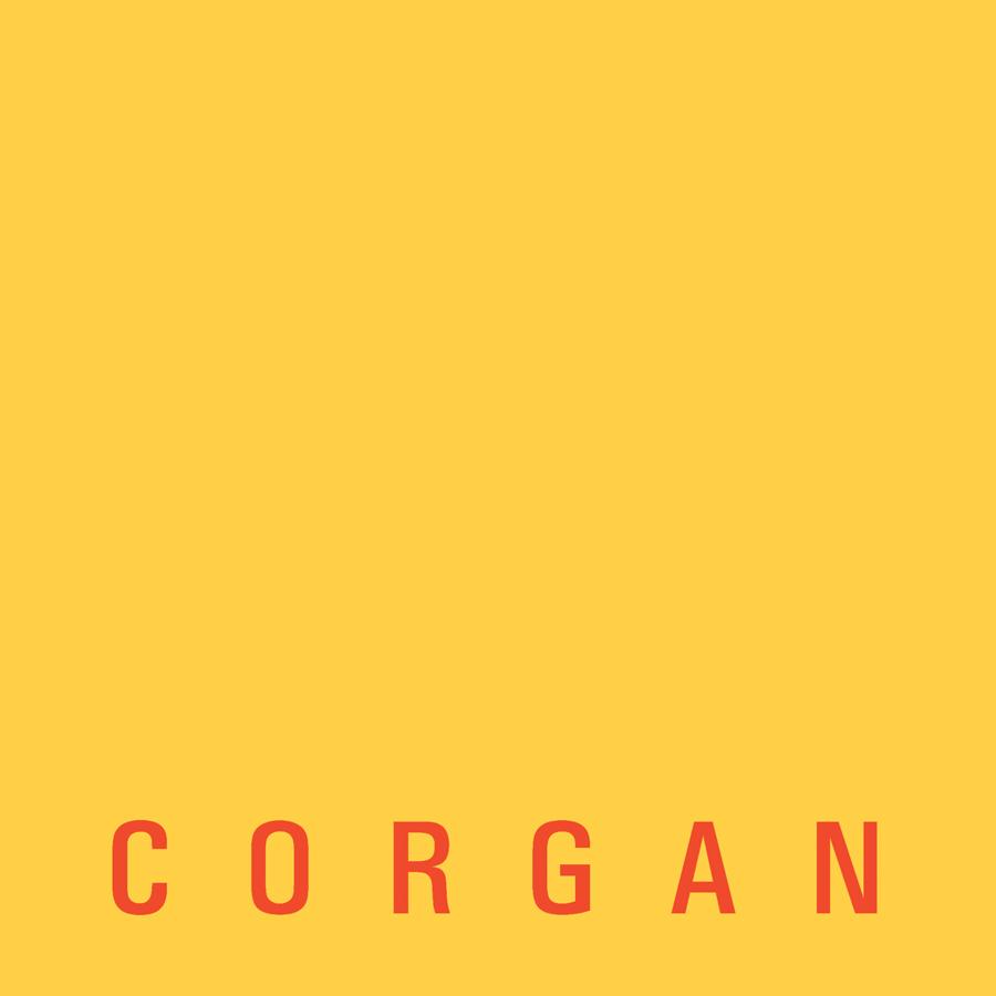 Joint happy hour 2019 - Corgan logo