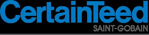 DE Product Showcase: CertainTeed logo