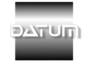 Design Awards: Datum logo