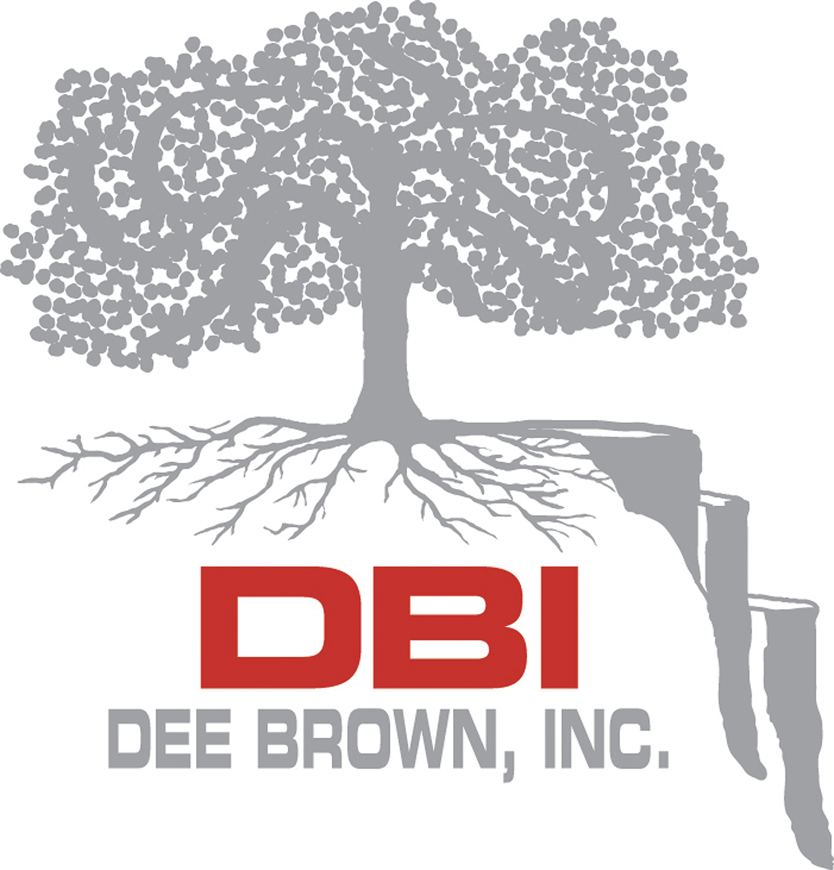 2020 Home Tour - Dee Brown logo