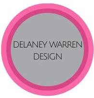 2020 Home Tour - Delaney Warren Interiors logo