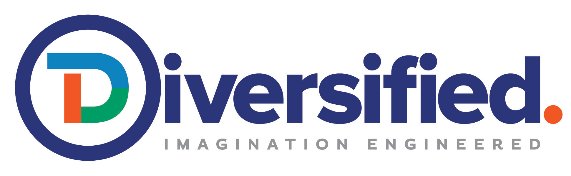 23rd Golf - Diversified logo