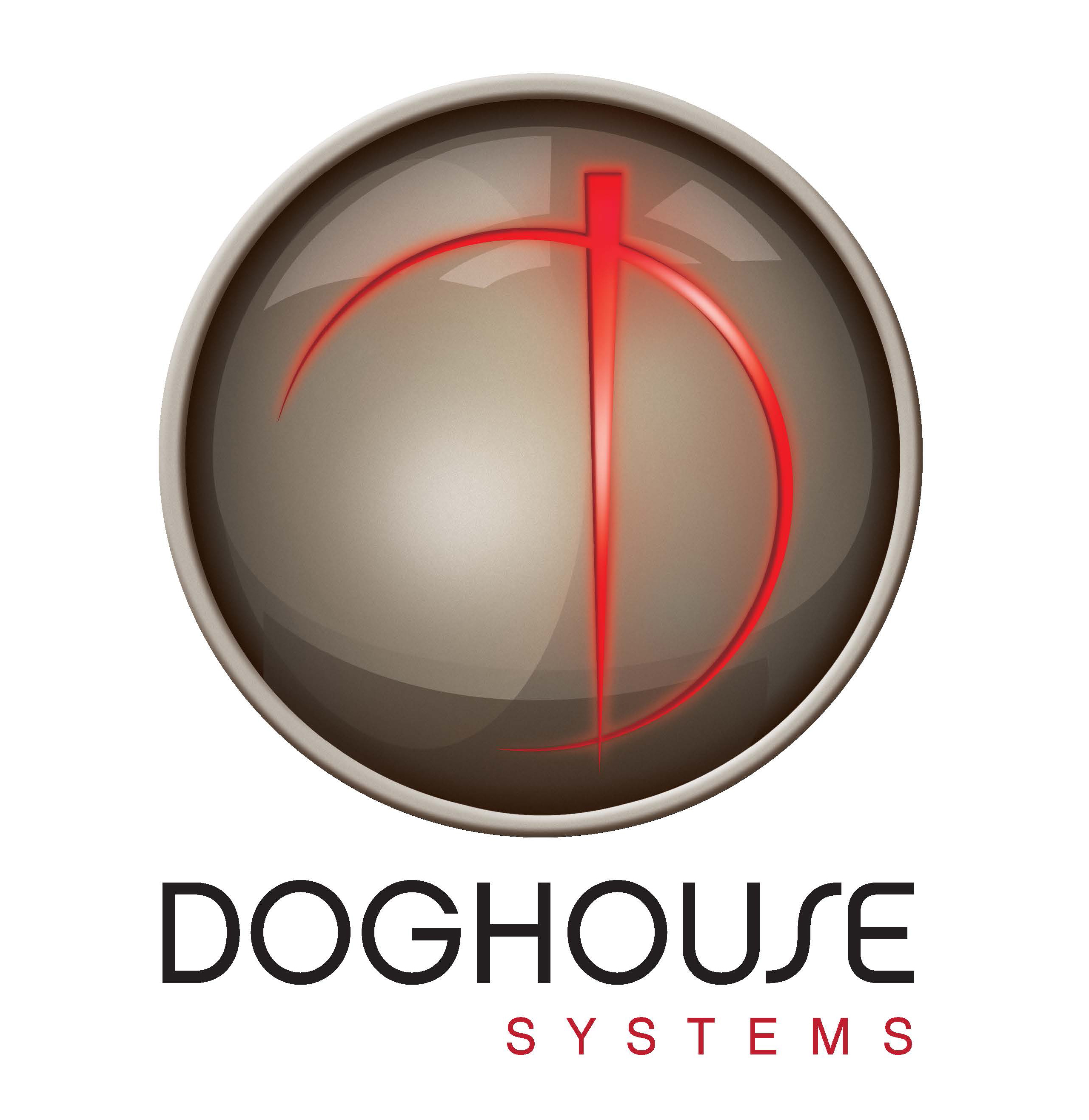 KRob - DogHouse logo