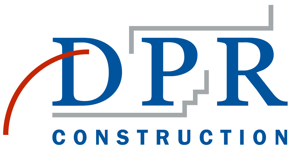 CELEBRATE ARCHITECTURE - DPR Construction logo