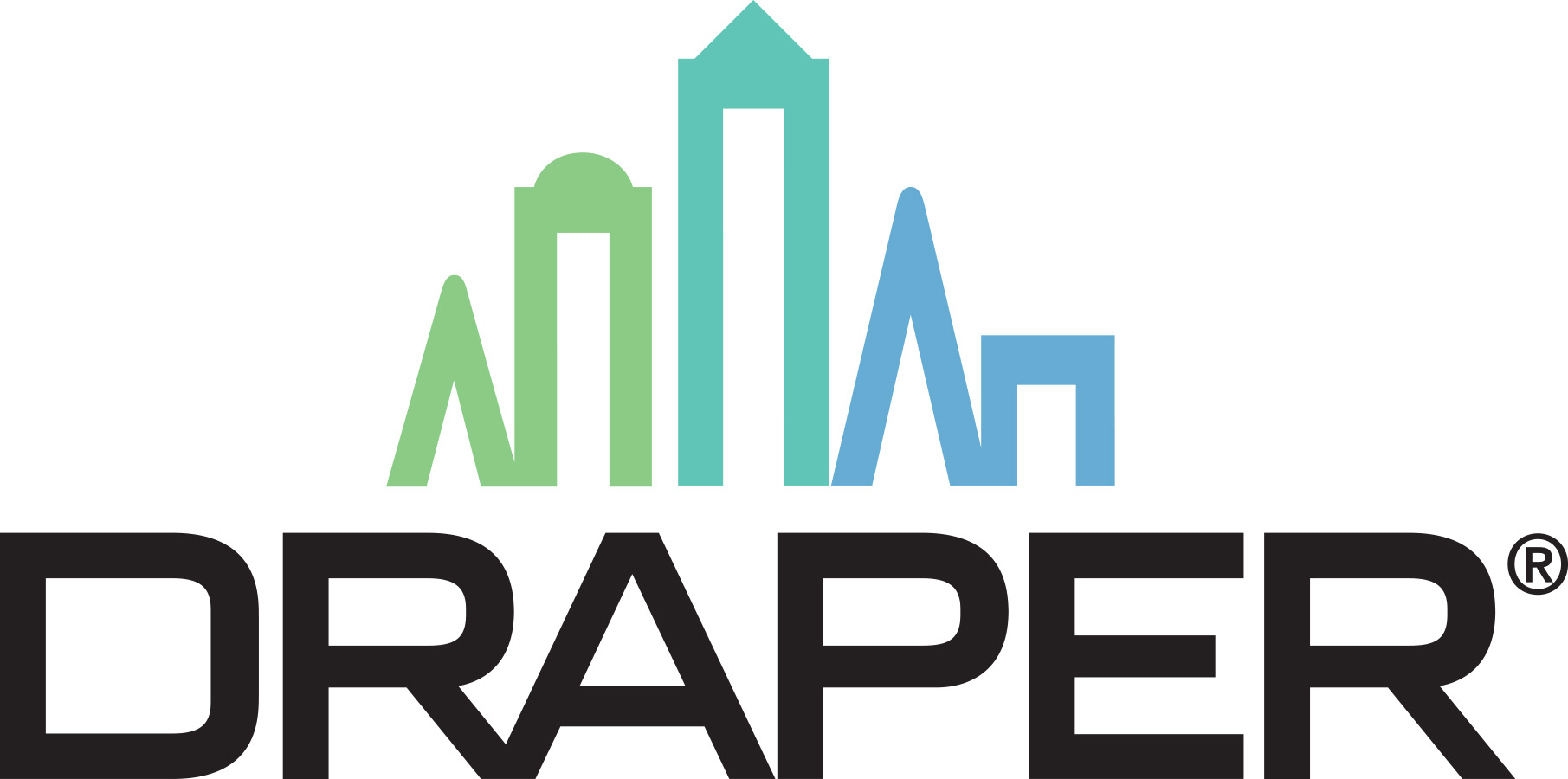 DE Product Showcase: Draper logo