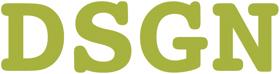DA/WIA: DSGN logo