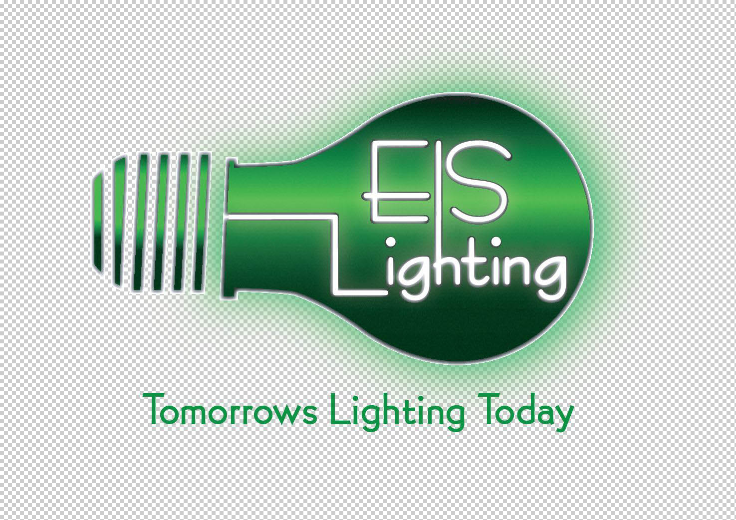 Bark + Build: EIS Lighting logo