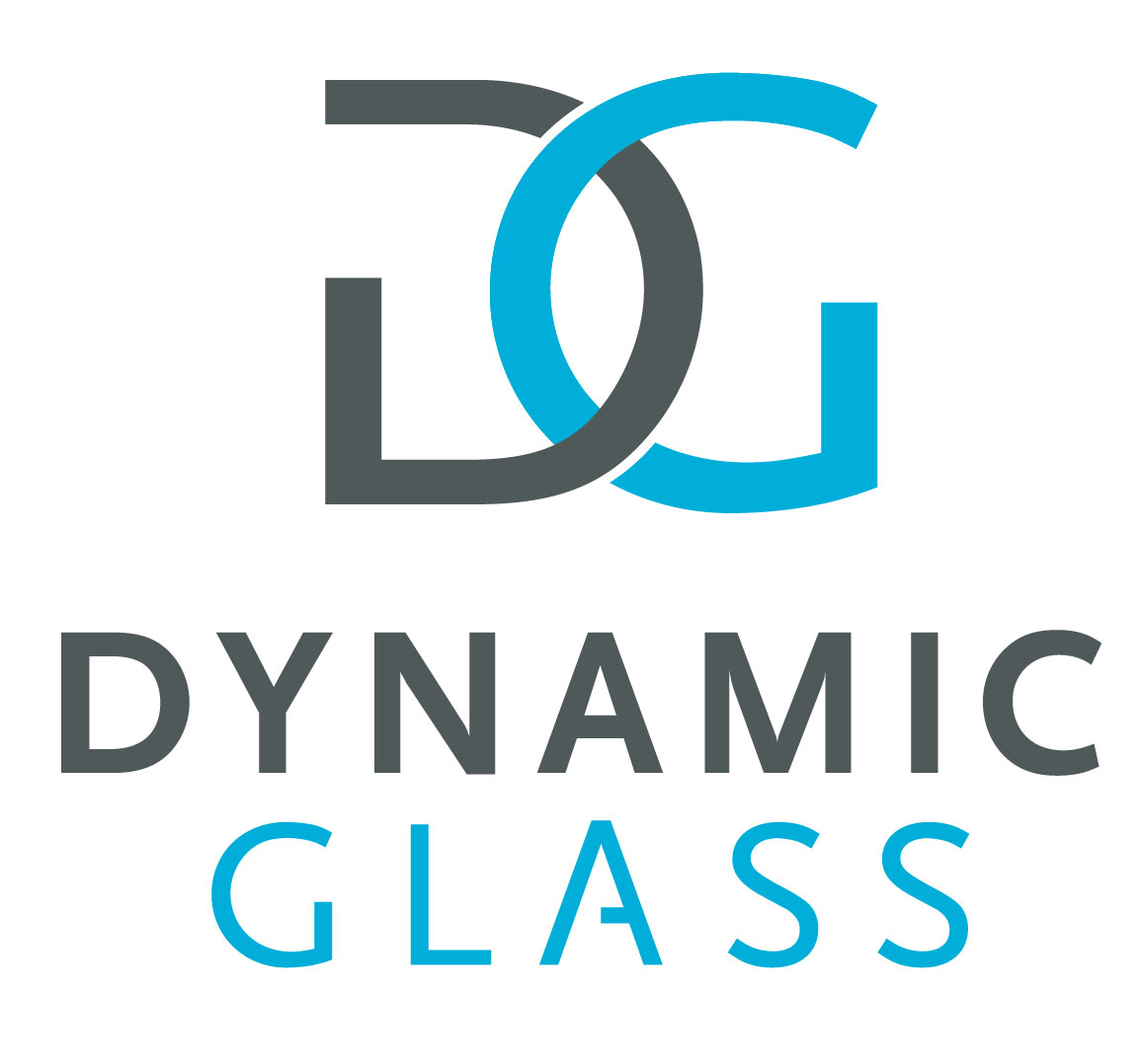 Economic Outlook - Dynamic Glass logo