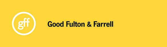 GFF - Mobility logo
