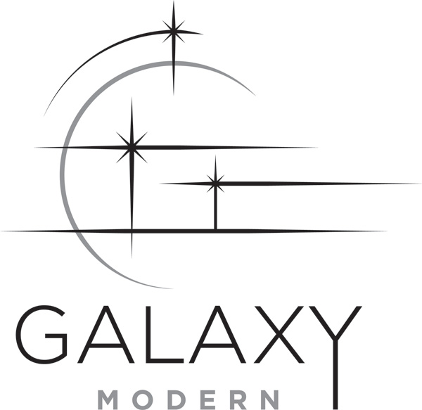 Tour of Homes - Galaxy Modern logo