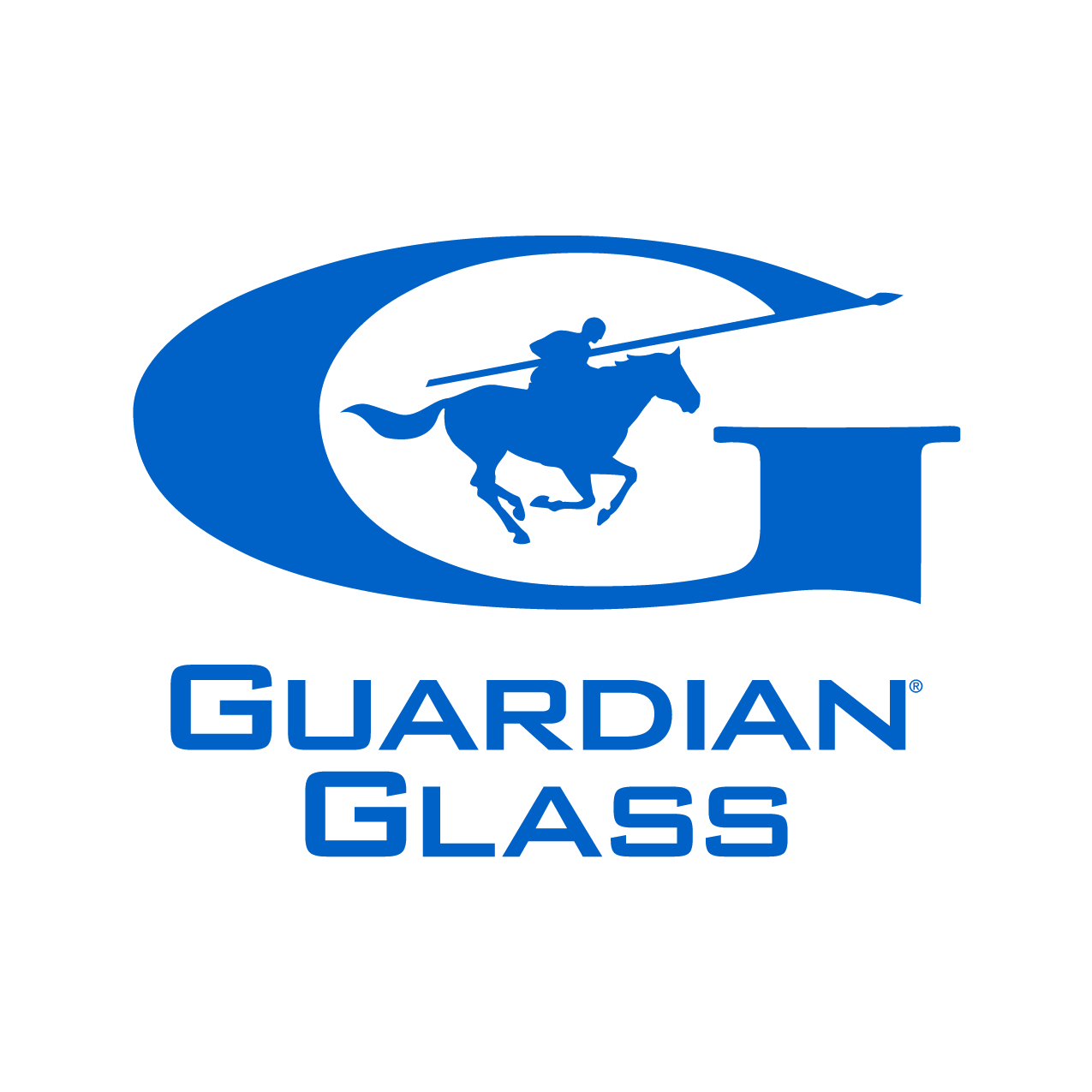 KROB - Guardian Glass logo