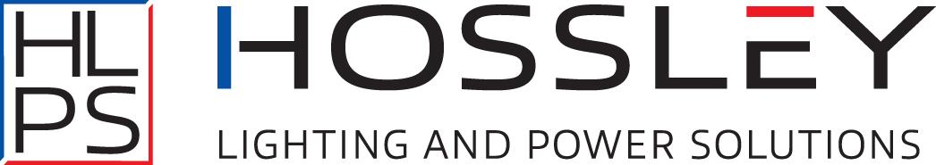 2021 Golf - Hossley Lighting logo