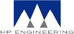 2021 Golf - HP Engineering logo